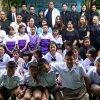 ทต.ฉลองจัดโครงการเยาวชนร่วมใจพิทักษ์สิ่งแวดล้อม ประจำปี 2560