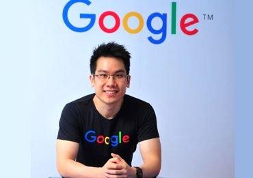 ไมเคิล จิตติวาณิชย หัวหน้าฝ่ายการตลาด Google ประเทศไทย