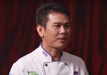 เปิดโลก สัมมาชีพ : นักการครัว พ่อครัว แม่ครัว