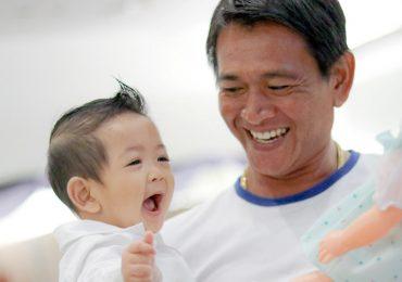 รพ.กรุงเทพภูเก็ต จัดกิจกรรม ส่งเสริมพัฒนาการลูกน้อย