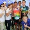 รพ.กรุงเทพภูเก็ต เป็นผู้ดูแลสุขภาพผู้แข่งขันลากูน่า ภูเก็ต ไตรกีฬา 2017