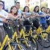 รพ.กรุงเทพภูเก็ต ร่วม ofo Thailand ให้บริการจักรยาน ofo 30 คัน
