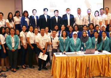 โครงการ My First Class Health Care BDMS & AZAY @ Phuket