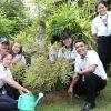 ทภก. ร่วมจัดกิจกรรม วันรักต้นไม้ประจำปีของชาติ