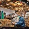 พิธีเปิดงาน ตลาดนัดนางฟ้า เยี่ยมชมตลาดน้ำกลางห้างเซ็นทรัล ภูเก็ต