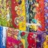 ผ้าปาเต๊ะ หรือ ชวา บาติก – ผ้าถุงของชาวภูเก็ต