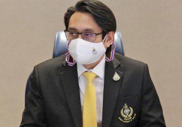 ก้องศักด ชู 41 นักกีฬาโอลิมปิกเกมส์ เป็นฮีโร่กีฬาไทย
